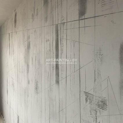Архитектурный бетон