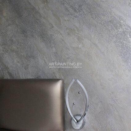 Декоративная штукатурка колотый камень
